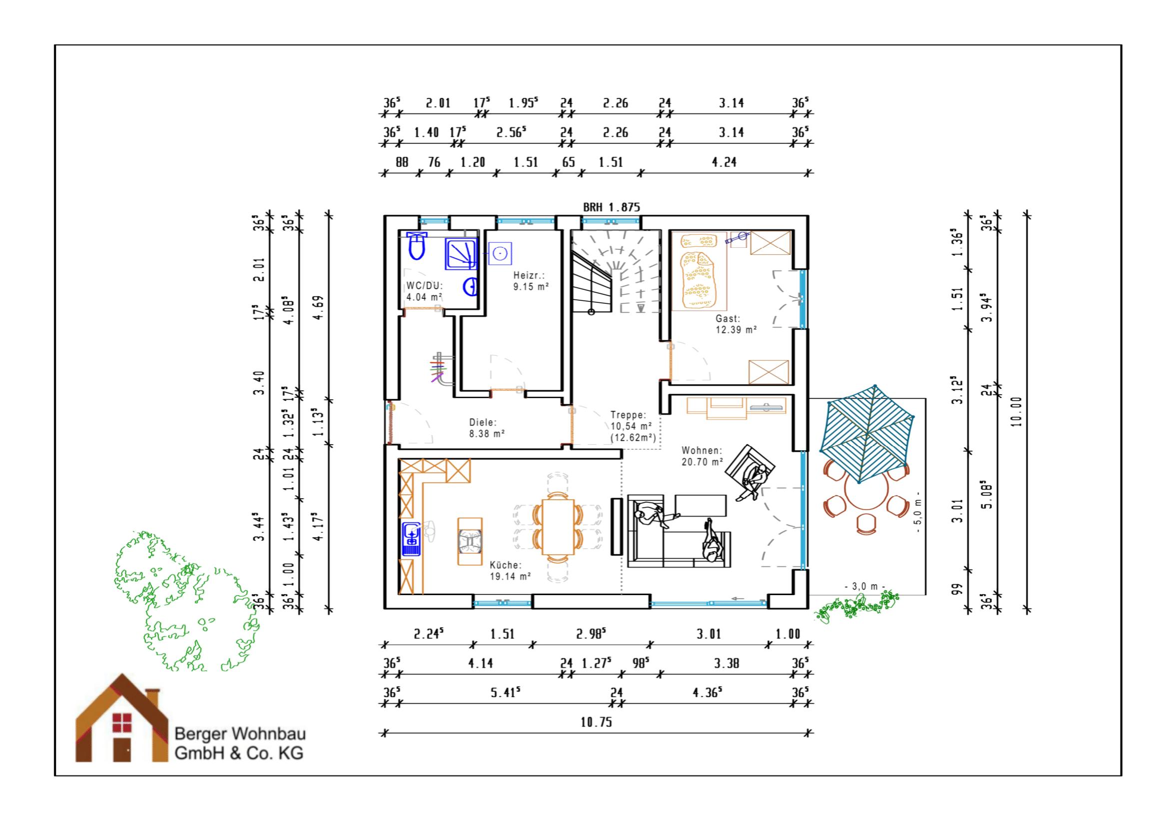 Erdgeschoss-1-Eselshoehe